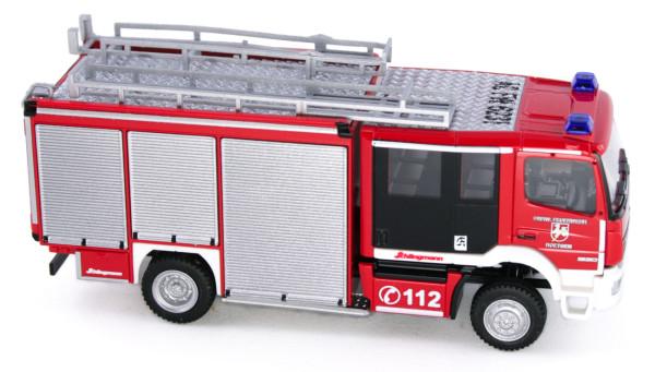 Rietze 72914 - Schlingmann Varus HLF Feuerwehr Roetgen - 1:87