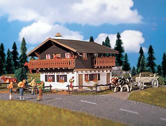 Vollmer 49253 - Haus Enzian - H0 (9253)