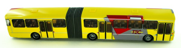 Rietze 74512 - Mercedes-Benz O 305 G TEC (BE) - 1:87