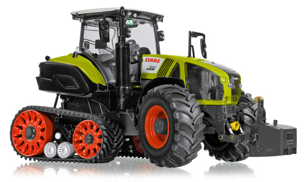 Wiking 077839 - Claas Axion 930 - 1:32