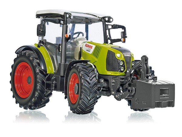 Wiking 077811 - Claas Arion 420 - 1:32