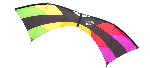 Invento-HQ Mojo Rainbow - 4-Leiner - R2F (222 x 75 cm)