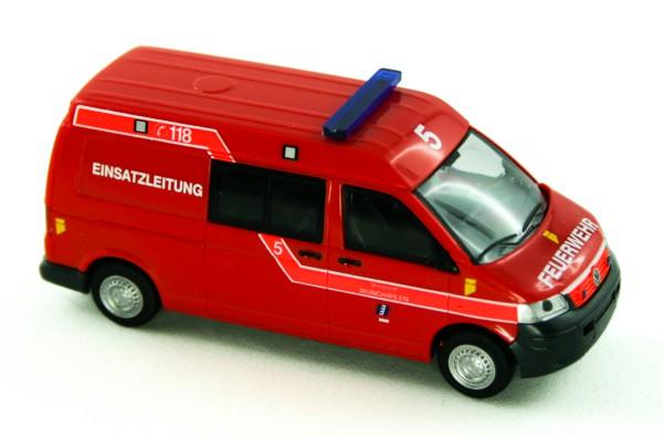 Rietze 51888 - VW T5 LR MD FW Münchwilen (CH) - 1:87