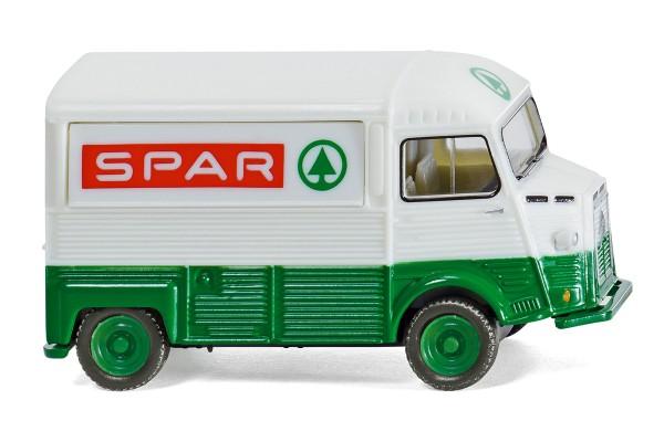 """Wiking 026204 - Citroën HY Verkaufswagen """"SPAR"""" - 1:87"""