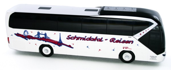 Rietze 73805 - Neoplan Tourliner 2016 Schmidatal Reisen (AT) - 1:87