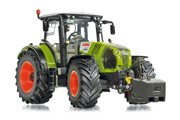 Wiking 077324 - Claas Arion 640 - 1:32