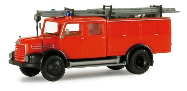 Herpa 743105 - Feuerwehr TLF 1500 - 1:87