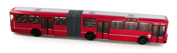 Rietze 74517 - Mercedes-Benz O 305 G Bahnbus GBB Stuttgart - 1:87 - Bahn Edition Nr. 52