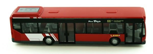 Rietze 65122 - Mercedes-Benz Citaro '98 Madrid (ES) - 1:87