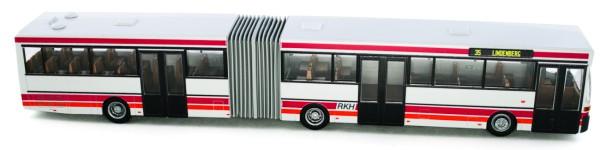Rietze 69841 - Mercedes-Benz O 405 G RKH Kassel - 1:87 - Bahn Edition Nr. 70
