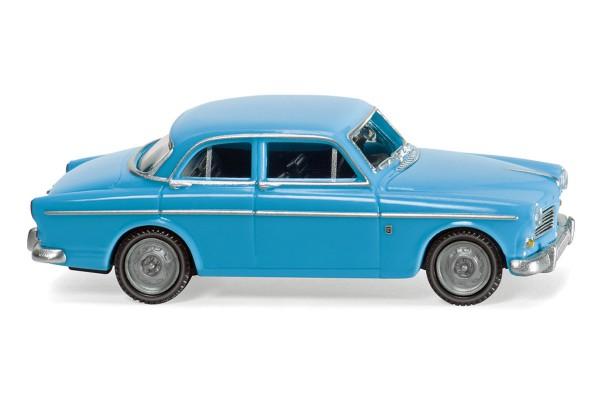 Wiking 022804 - Volvo Amazon - hellblau - 1:87