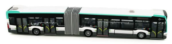 Rietze 69563 - Mercedes-Benz Citaro G 12 RATP-Stif (FR) - 1:87
