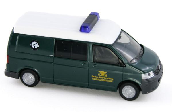 Rietze 53644 - Volkswagen T5 ´10 Kampfmittelbeseitigung Baden-Württemberg - 1:87