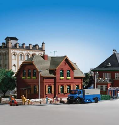 Kibri 38717 (8717) - Haus Maybach - H0