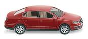 Wiking 0064 03 - VW Passat Limousine tornadorot - H0