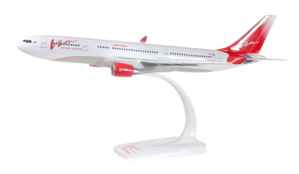 Herpa Wings 611664 - Vim Avia Airbus A330-200 - VP-BDV - 1:200 - Snap-Fit