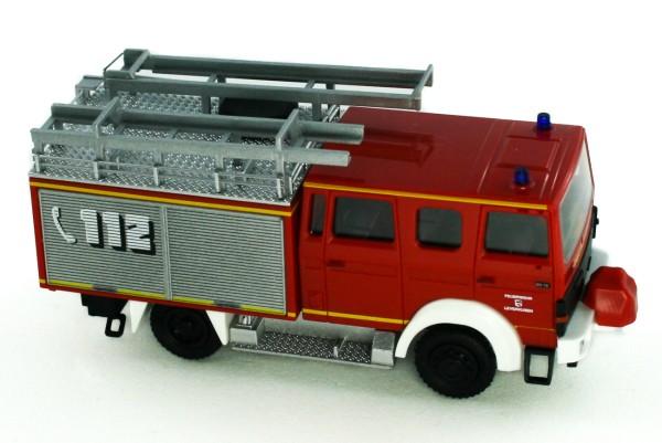 Rietze 71216 - Lentner Magirus LF 16-TS FW Leverkusen - 1:87
