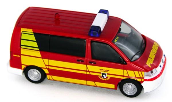 Rietze 51915 - Volkswagen T5 FW Hofheim, Taunus - 1:87