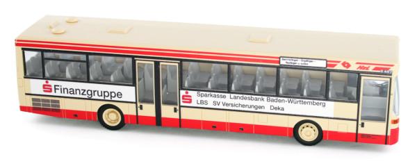 Rietze 77322 - Mercedes-Benz O 407 Hohenzollerische Landesbahn - 1:87