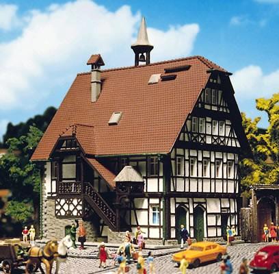 Vollmer 47735 - Rathaus Kochendorf - N (7735)