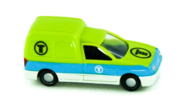 Rietze 16979 - VW Caddy Telefonica (ES) - 1:160