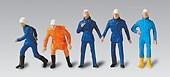 Vollmer 42215 - Feuerwehrleute - H0 (2215)