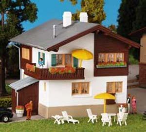 Kibri 38826 (8826) - Haus Moosgruber - H0