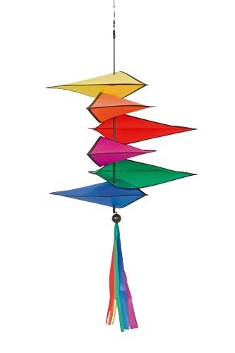 Invento-HQ Windspiel Dreamcatcher (40 x 75 cm)