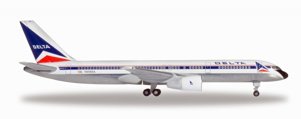 Herpa Wings 532600 - Delta Air Lines Boeing 757-200 - N608DA - 1:500
