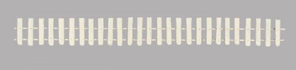 Vollmer 45017 - Lattenzaun - Länge: 200 cm - H0