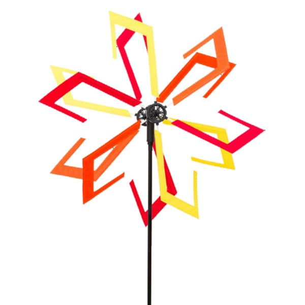 Invento-HQ Design Line: Windmill Arrowhead (43 x 121 cm) - Windspiel
