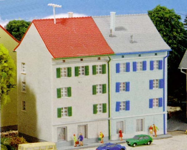 Kibri 36841 (6841) - 2 Stadthäuser - Z