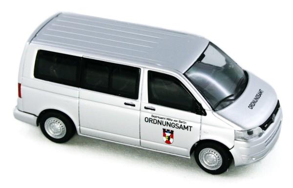 Rietze 31628 - Volkswagen T5 ´10 Ordnungsamt Berlin Mitte - 1:87