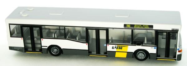 Rietze 75216 - Mercedes-Benz O 405 N2 De Lijn (BE) - 1:87