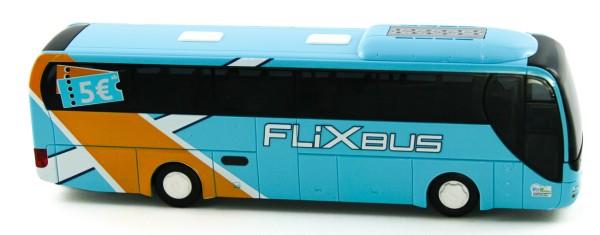 Rietze 65542 - MAN Lion's Coach Flixbus - 1:87