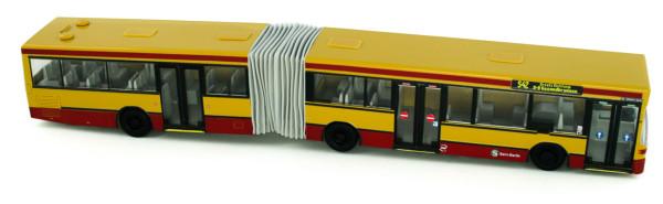 Rietze 76425 - Mercedes-Benz O 405 GN2 Unity-City Dreyer - S-Bahn Berlin - 1:87