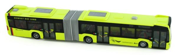 Rietze 69543 - Mercedes-Benz Citaro G 12 Liechtenstein Bus (FL) - 1:87