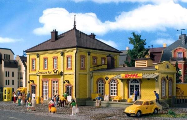 Vollmer 43774 - Deutsche Post - DHL - Bausatz - H0 (3774)