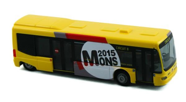 Rietze 63343 - Mercedes-Benz Cito TEC, Mons (B) - 1:87