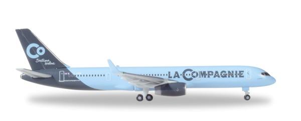 Herpa Wings 531375 - La Compagnie Boeing 757-200 - F-HCIE - 1:500