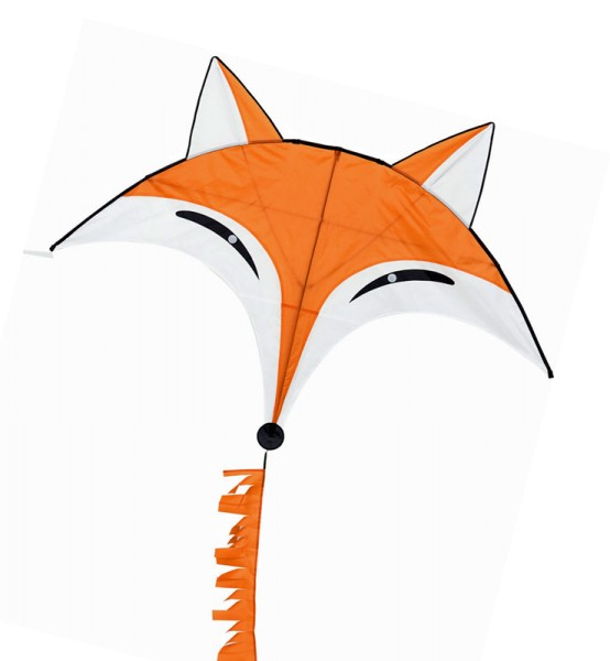 Invento-HQ Einleiner Fox Kite (145 x 110 cm) - R2F