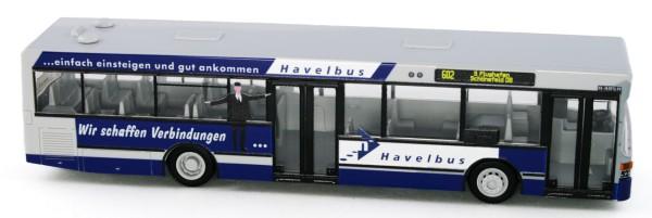 Rietze 75223 - Mercedes-Benz O 405 N2, Havelbus Potsdam - 1:87