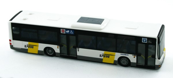 Rietze 67482 - MAN Lion's City De Lijn (B) - 1:87