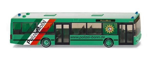 Wiking 0706 02 - Polizei - MAN Linienbus - H0