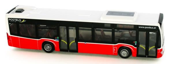 Rietze 73432 - Mercedes-Benz Citaro ´15 Postbus Design Wiener Linien (AT) - 1:87