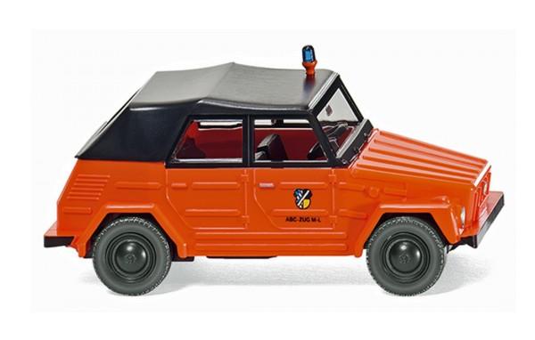 Wiking 003901 - Erkundungskraftwagen - VW 181 - 1:87