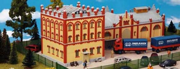 Kibri 39827 (9827) - Brauerei Erweiterungsgebäude - H0