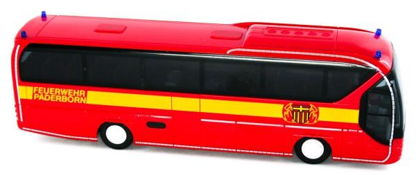 Rietze 63916 - Neoplan Tourliner Feuerwehr Paderborn - 1:87