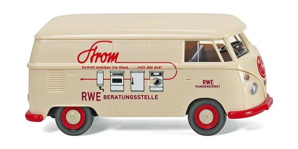 """Wiking 079717 - VW T1 Kastenwagen """"RWE"""" - 1:87"""
