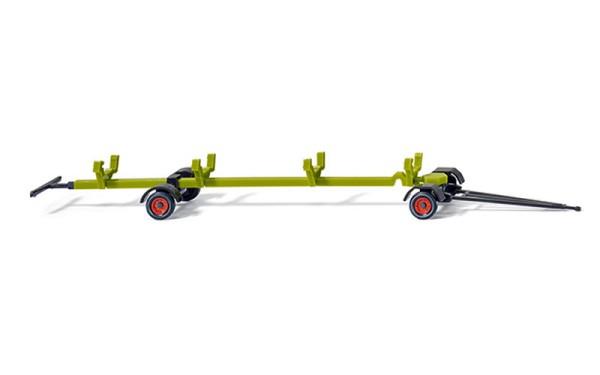 Wiking 039002 - Claas Schneidwerkswagen Lexion - 1:87